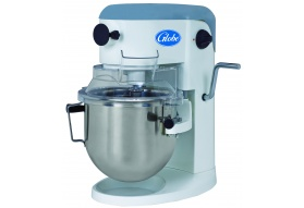 Globe 5 Quart Planetary Countertop Power Mixer