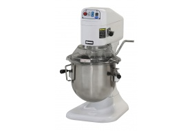 Globe 8 Quart Planetary Countertop Power Mixer