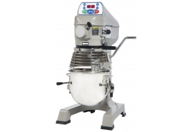 Globe 10 Quart Planetary Bench Mixer