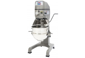 Globe 30 Quart Planetary Bench Mixer