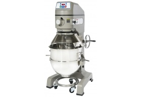 Globe 60 Quart Planetary Bench Mixer