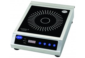Globe Ceramic Countertop Induction Range