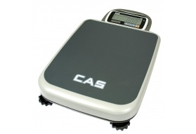 CAS PB Portable Bench Scale (150 LB, 300 LB)