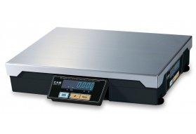 CAS PD-2Z POS Interface Scale (15 LB, 30 LB, 60 LB)