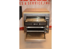 Star QCS1‑350‑120C ‑ Conveyor Toaster
