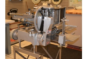 Berkel 180D Commercial Automatic Slicer