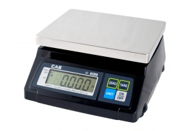 CAS POS Interface Scale (10 LB, 20 LB)