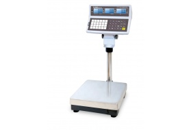 CAS Price Computing Scale (150 LB & 300 LB)